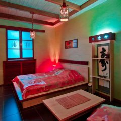 Мини-отель Дискавери Стандартный номер с разными типами кроватей фото 6