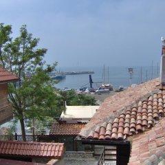 Отель Guest House Port Несебр пляж