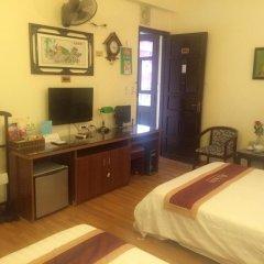 Отель A25 Hoang Quoc Viet 2* Улучшенный номер