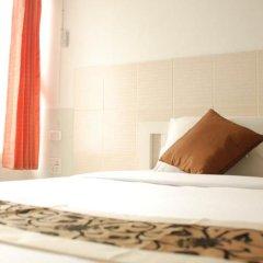 Отель Ratchada 17 Place Таиланд, Бангкок - отзывы, цены и фото номеров - забронировать отель Ratchada 17 Place онлайн комната для гостей фото 3
