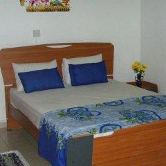 Отель Lassana Gedara Шри-Ланка, Хиккадува - отзывы, цены и фото номеров - забронировать отель Lassana Gedara онлайн комната для гостей фото 3