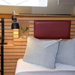 Отель Långholmen Hotell 3* Стандартный номер с различными типами кроватей фото 6