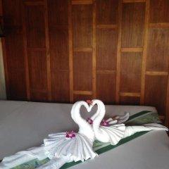 Отель Baan Pakgasri Hideaway Ланта интерьер отеля фото 3
