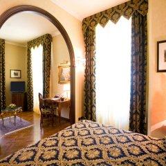 Hotel Vittoria 5* Стандартный номер с различными типами кроватей фото 2
