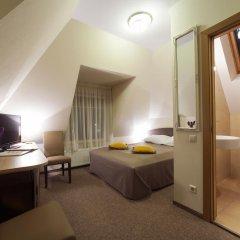 Dzintars Hotel 3* Номер категории Эконом фото 2