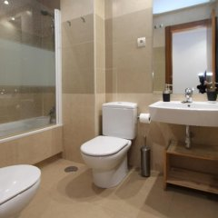 Отель Apartamentos Adelfas ванная фото 2