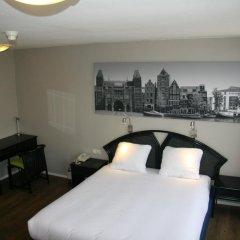 Hotel Europa 92 3* Стандартный номер с различными типами кроватей фото 5