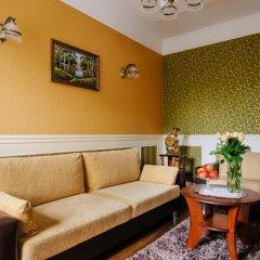 Гостиница Vip-kvartira Kirova 1 комната для гостей фото 5