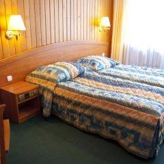 Отель Pensjonat Biały Potok 3* Студия с различными типами кроватей фото 6