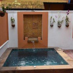 Отель Anantara Lawana Koh Samui Resort 3* Бунгало Делюкс фото 31