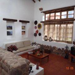 Отель Cusco, Valle Sagrado, Huaran Стандартный номер с различными типами кроватей фото 5