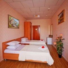 Гостевой Дом Анфиса Номер Комфорт 2 отдельные кровати фото 2