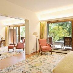 Отель Castello del Sole Beach Resort & SPA 5* Полулюкс разные типы кроватей фото 8