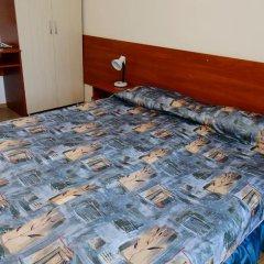 Park Hotel Zdravets 3* Стандартный номер с различными типами кроватей фото 4