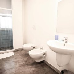 Отель Residence Igea ванная