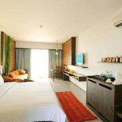 Отель Baan Khun Nine 3* Номер Делюкс фото 4