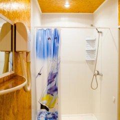 Мираж Отель ванная