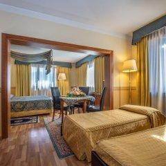 Hotel Al Vivit 3* Номер Эконом с различными типами кроватей фото 2