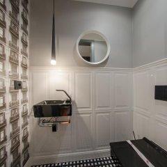 Апартаменты Dom & House - Apartments Waterlane Улучшенные апартаменты с различными типами кроватей фото 44