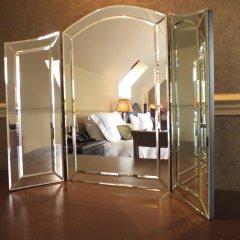 Dalziel Park Hotel 3* Стандартный номер с двуспальной кроватью фото 5