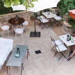 Отель Kristina's Rooms Родос бассейн