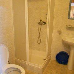 Гостиница Пансионат Золотая линия 3* Стандартный семейный номер с двуспальной кроватью фото 9