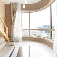 Отель GV Residence 2* Люкс с различными типами кроватей фото 2