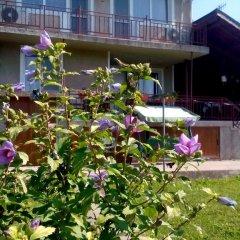 Отель Villa Reveri фото 12