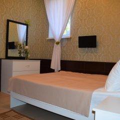 Мини-отель Русо Туристо Стандартный номер с двуспальной кроватью фото 8