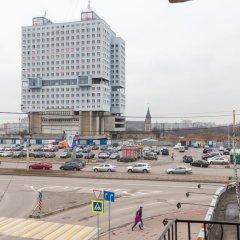 Апартаменты на Пролетарской фото 3