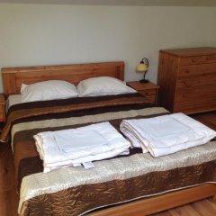 Отель Cottage Dubulti комната для гостей фото 4
