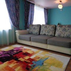 Хостел SunShine Кровать в общем номере с двухъярусной кроватью фото 5