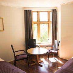 Отель Cochs Pensjonat 2* Стандартный номер с различными типами кроватей фото 11