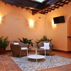 Отель Hostal La Fonda Испания, Кониль-де-ла-Фронтера - отзывы, цены и фото номеров - забронировать отель Hostal La Fonda онлайн