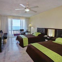 Aguamarina Hotel 2* Стандартный номер с различными типами кроватей фото 3