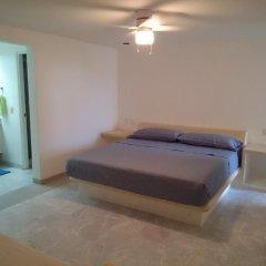 Отель Isla Alegre Апартаменты с различными типами кроватей фото 21