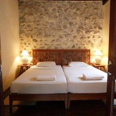 Sala Prabang Hotel 3* Стандартный номер с различными типами кроватей фото 15
