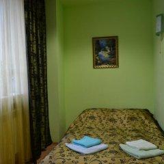 Hotel Oktyabr'skaya On Belinskogo Стандартный семейный номер разные типы кроватей фото 2