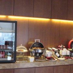 Best Western Premier Guro Hotel 4* Представительский номер с различными типами кроватей