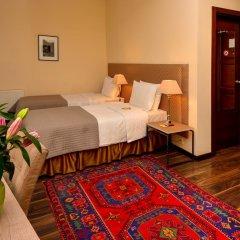 Отель Betsy's 4* Стандартный номер двуспальная кровать фото 5