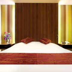 Отель Bally Suite Silom 3* Номер Делюкс с различными типами кроватей фото 9