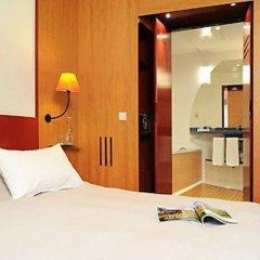 Отель Novotel Suites München Parkstadt Schwabing 3* Люкс с различными типами кроватей фото 3