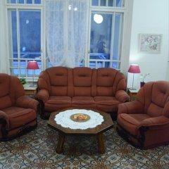 Апартаменты Guest Rest Studio Apartments интерьер отеля
