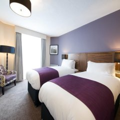 Отель Innkeeper's Lodge Brighton, Patcham Великобритания, Брайтон - отзывы, цены и фото номеров - забронировать отель Innkeeper's Lodge Brighton, Patcham онлайн комната для гостей фото 22