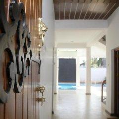 Отель Binnacle Negombo спа