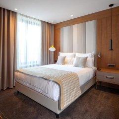 Отель TITANIC Chaussee Berlin 4* Классический номер с различными типами кроватей фото 2