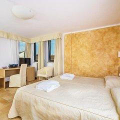 Hotel Roma Prague 4* Апартаменты с различными типами кроватей фото 2
