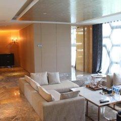 Sun Flower Hotel and Residence 4* Люкс Премиум с 2 отдельными кроватями фото 9