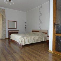 Гостиница Лето 2* Улучшенный номер с различными типами кроватей фото 4