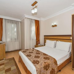 May Hotel 3* Стандартный номер с различными типами кроватей фото 6